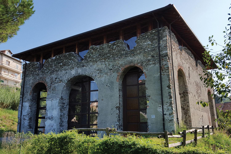 4restauro-delle-peschiere-di-palazzo-Balbi(Campomorone)