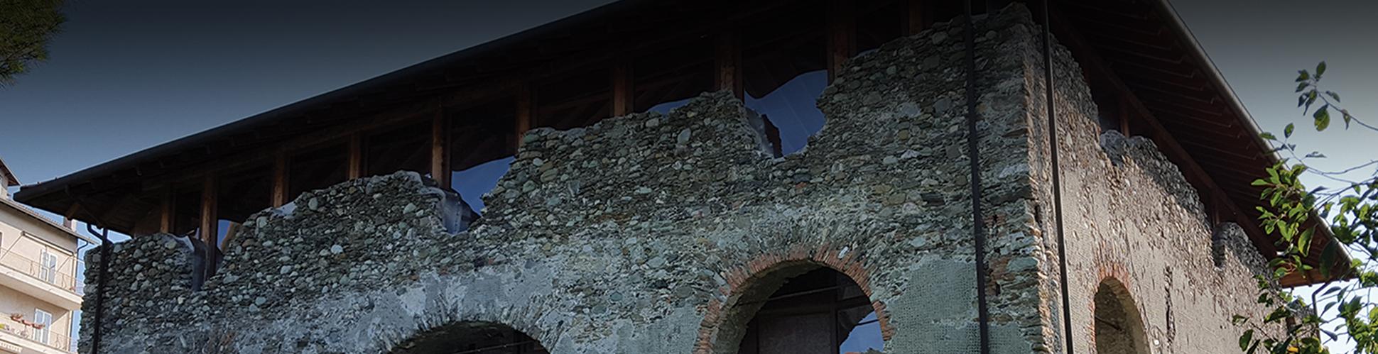 campomorone_restauro_peschiere dei palazzo balbi